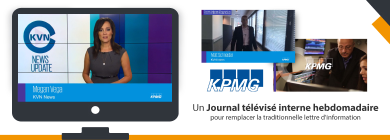 video communication interne